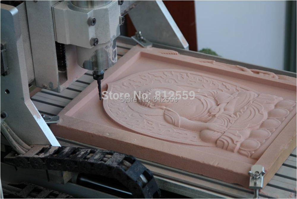 Gravograph is400 cnc router for sale with easy operating system akm6090 mini cnc router for advertising industry for sale