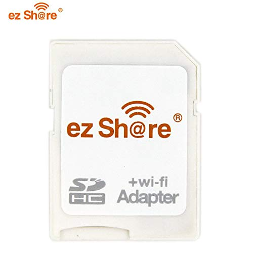 ezshare High Speed Wireless WIFI WLAN SD Card Adapter Micro ez share SD card to SD Wifi Adapter 8gb 16gb 32gb TF cardezshare High Speed Wireless WIFI WLAN SD Card Adapter Micro ez share SD card to SD Wifi Adapter 8gb 16gb 32gb TF card