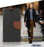 New Luxury Original Mercury Goospery Fancy Diary Case Flip PU Leather Holster Card Slot Wallet Stand