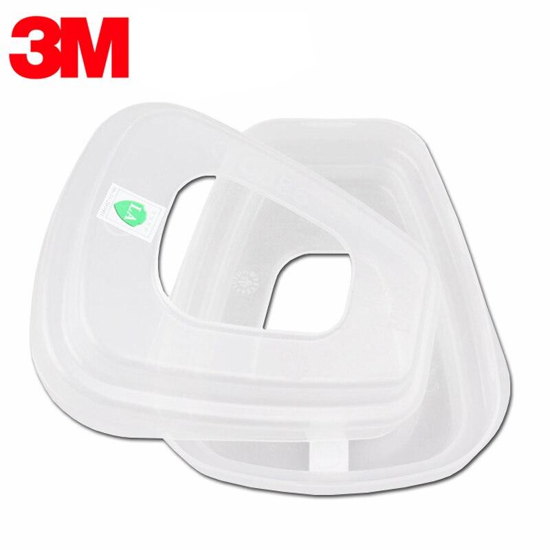 10 шт. 3 м 501 крышка фильтра фиксатор защиты органов дыхания Системы компонент быть использован для хранения 5N11 фильтр