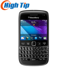 Refurbished 9790 Original Unlocked BlackBerry Bold 9790 WIFI 3G GPS Mobile Phone free shipping