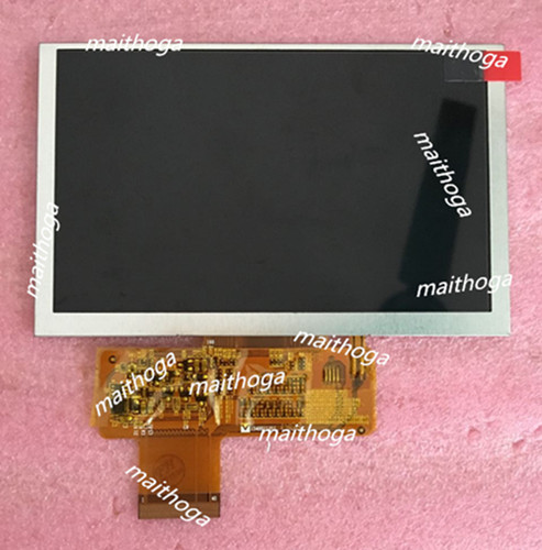 "5.0/"" TIANMA 800×480 TM050RDH03 LCD Display Panel"