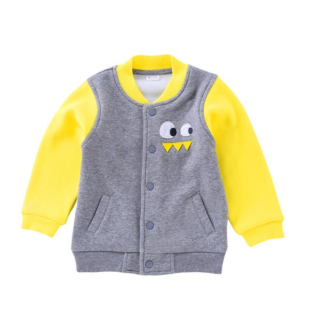 Capes casaco da criança do bebê menino casaco cardigan casaco bebê jaqueta de bebê recém-nascido manto estilo casaces earopeu boy clothing 60d028
