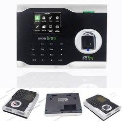 ZKTeco U100 sistema de asistencia de huellas dactilares