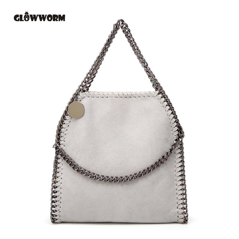 2017 Female Brand Hand Bag Woman Messenger Bags Lady chain Women Fashion Leather Shoulder Bag Girl Crossbody Bags