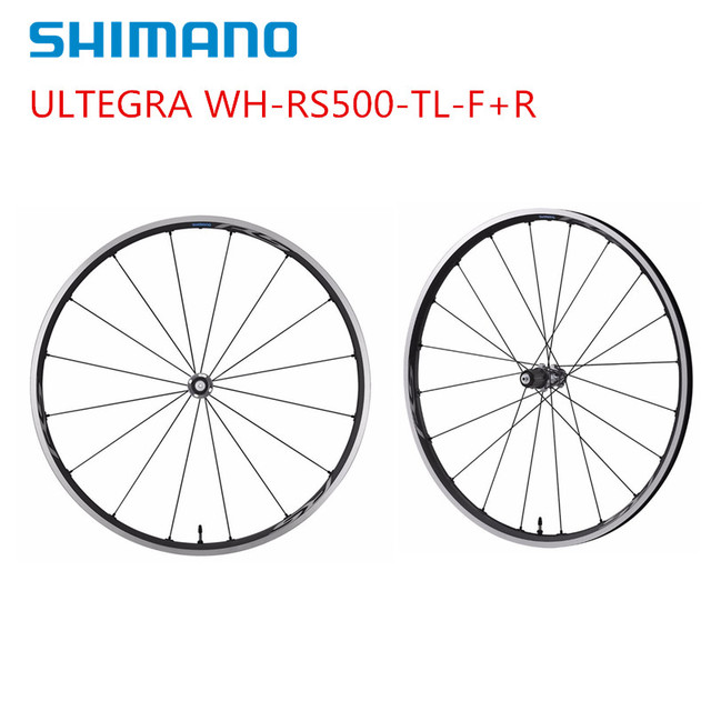 d0c2a6e90af Shimano Ultegra WH-RS500 Wheelset 11 speed Road bike New Bicycle  Accessories update from 6800 Wheelset
