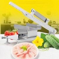 mutton slicer machine household meat slicer mutton slicer meat machine commercial beef mutton roll cutting machine
