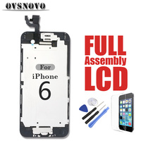 Full LCD Display Digitizer For IPhone 6 6Plus 6s 6sPlus Replacement LCDS Touch Panel Assembly Screen