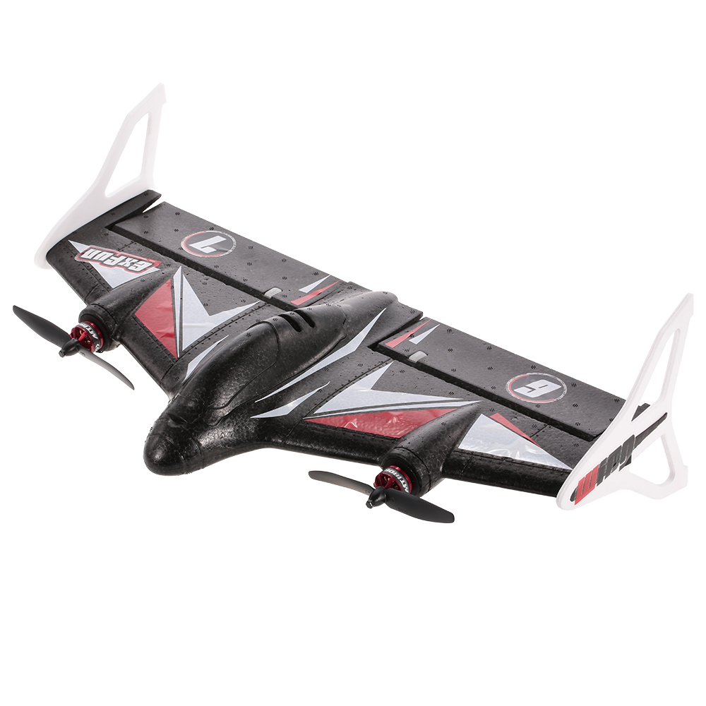 RC Dron F500 500mm Brushless Motor Wingspan EPP Fly Wing Fixed Wing RC Helicopter PNP цена