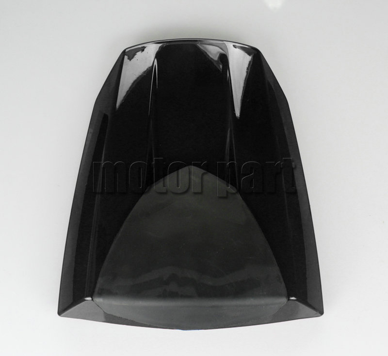 For 2013-2014 Honda CBR600RR CBR 600 RR F5 Motorcycle Pillion Rear Seat Cover Cowl Black 13 14 for ktm 390 duke motorcycle leather pillon passenger rear seat black color