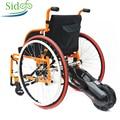 8 inch 24 V 250 W Getriebe Motor Elektrische Rollstuhl Lithium-Batterie Traktor DIY Hinten Power Unterstützt Intelligente Conversion Kits smart