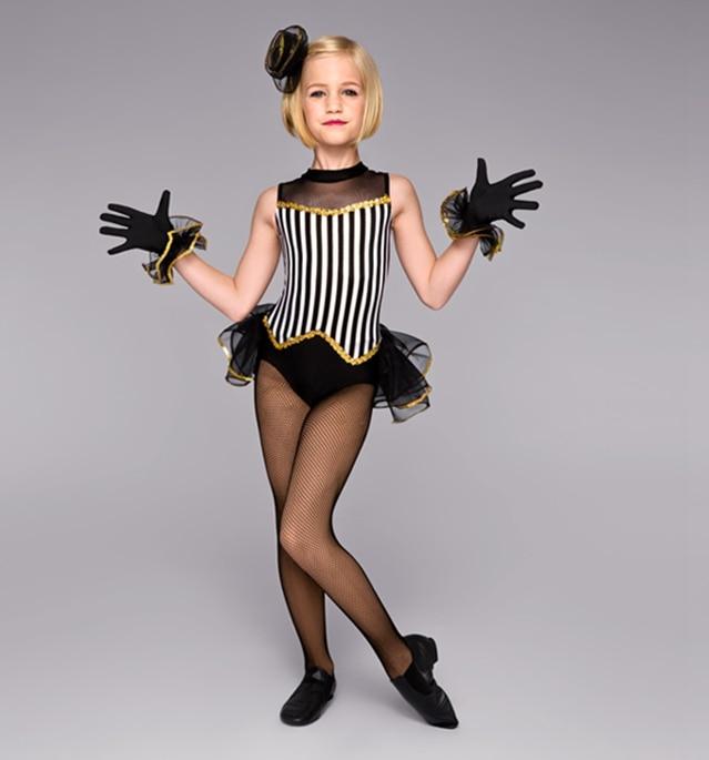 New Children s Jazz Dance Dress Kids Modern Dancing Costume Girls Dance Performance Costumes Jazz Dance