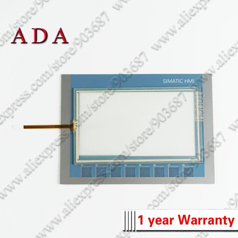 Touch Screen Digitizer for 6AV2123 2GA03 0AX0 KTP700 Touch Panel Glass for 6AV2 123 2GA03 0AX0