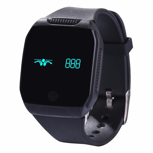 E07S Bluetooth 4.0 GPS Sport Tracking Smart Wristband Pedometer Calories Burned Measuring Smart Bracelet Sleep Monitor Watch
