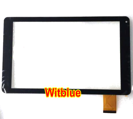 New For 10.1 inch Tablet ZYD101-70V01 touch screen Digitizer Touch panel Glass Sensor Replacement Free Shipping цена 2016