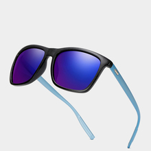 New Design TR90 Ultralight Short Sight Sun Glasses Polarized Mirror Sunglasses Custom Made Myopia Minus Prescription Lens -1To-6
