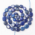 "8-12mm Natural Lapis Lazuli Freeform Beads 15""/38cm ,Beads For DIY Jewelry making !We provide mixed wholesale for all items!"