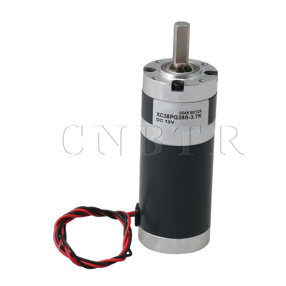 12V DC 950r/min Electric Micro Speed Reduction Geared Motor Reducer12V DC 950r/min Electric Micro Speed Reduction Geared Motor Reducer