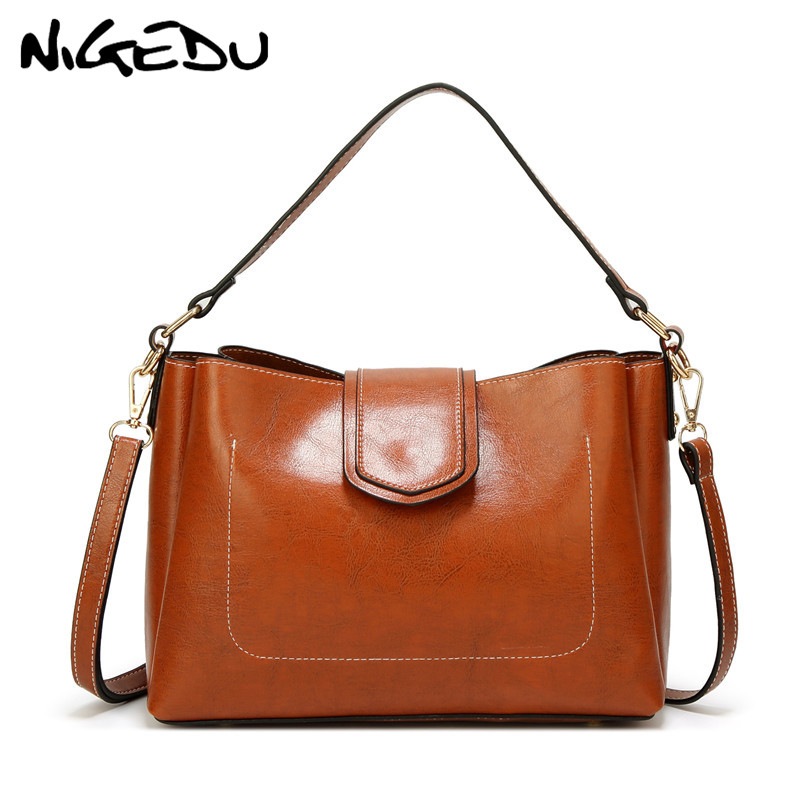 Fashion Women PU Leather Handbags Crossbody Bag For Women's Shoulder Bags brand design Ladies Handbag female Messenger bag Black цена