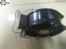 SXDOOL all-metal fan UTHA1-US7556MX-TP server inverter axial cooling fans 220VAC 50 / 60HZ 43/40W