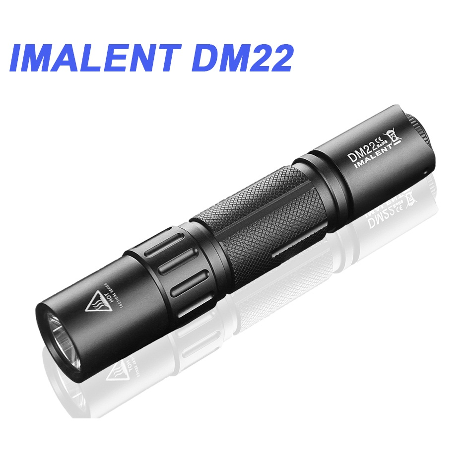IMALENT DM22 Cree XM-L2 U2 1000 Lumens Tactical Searching Camping USB Cable Charge Portable Light Flashlight Flash Light Torch information searching and retrieval