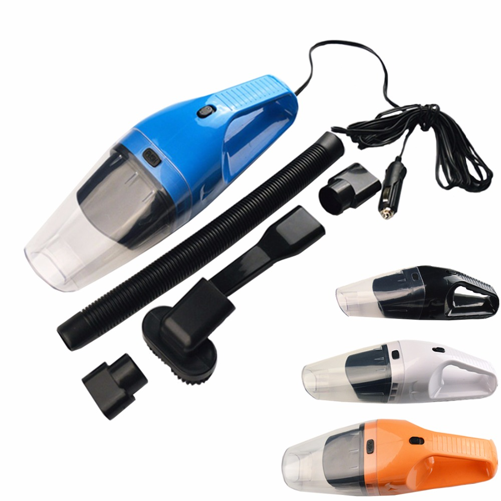 SALBEITECH Förderung!!! 5 mt 120 watt 12 v Auto Staubsauger Super Saug Nassen Und Trockenen Dual Verwenden Staubsauger Für Auto