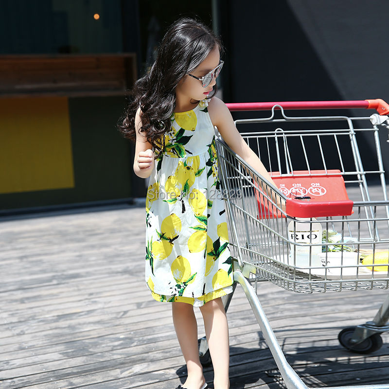 Girls Dress (5)