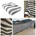 HDPE защита от УФ-лучей  уличный солнцезащитный чехол для дома  балкона  семена бонсай  Солнцезащитный солнцезащитный крем  водонепроницаемая...