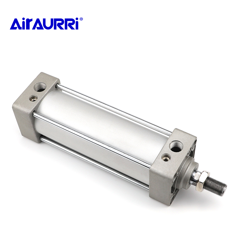 SMC SIZE MBB 100 25 50 75 100 125 150 175 200 250 300 Air Cylinder MB series in Pneumatic Parts from Home Improvement