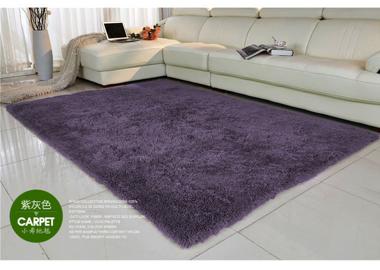 free shipping anti slip 80 160cm 45cm thick large floor carpets for living room modern area rug for bedroom shaggy rug in carpet from home garden on