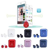 New X3T TWS Touch Control Wireless Bluetooth Mini Sport Stereo Earbud Music Earphone