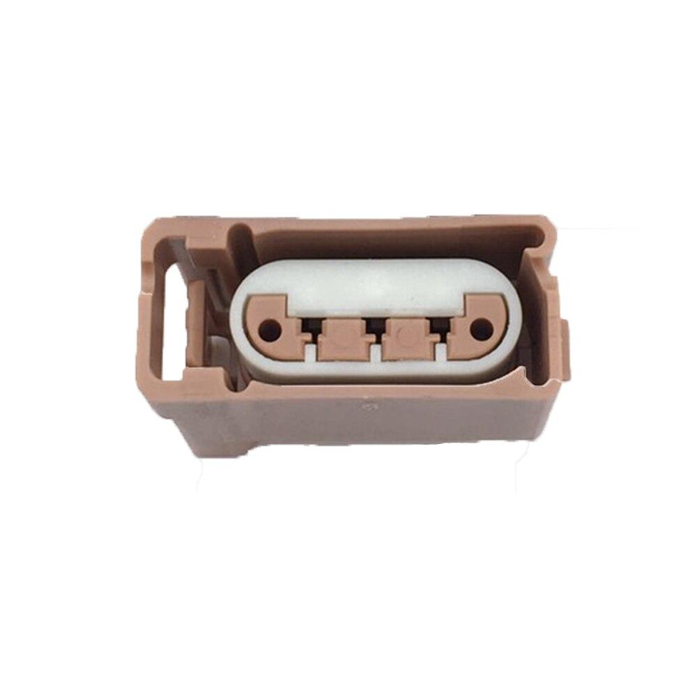 1pc Original Car Headlight Plug Wiring Harness Turn Signal Taillight Connector For Ford Fox