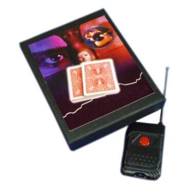 Invisible Hand - Deck - magic Trick, card magic,props,comedy,gimmick,mentalism,accessories