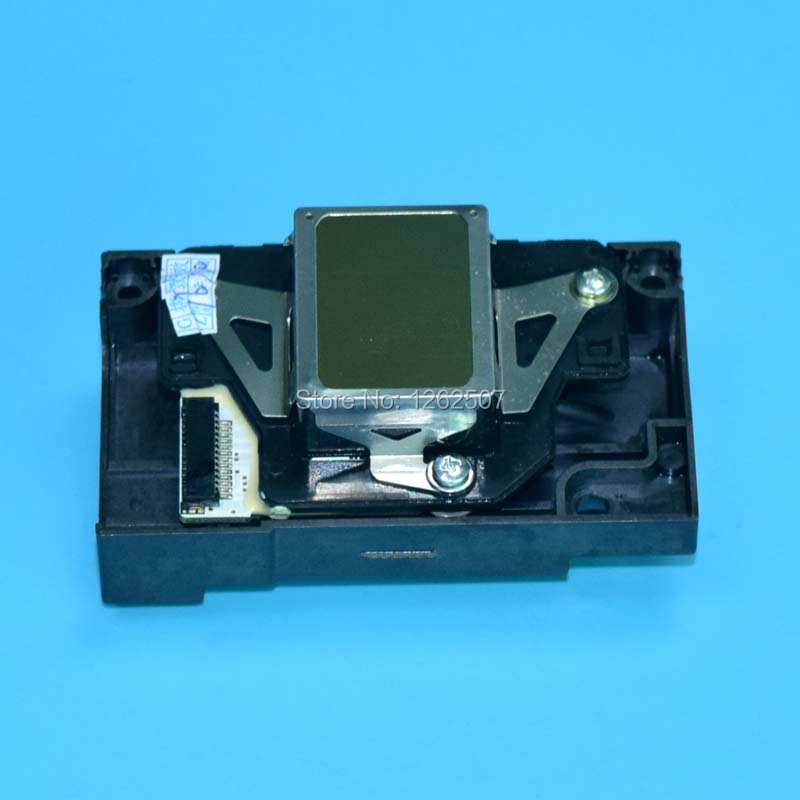 Free shipping! For Epson L800 T50 R290 T60 P50 Printer head For Epson F180000 Original head original print head for epson t50 a50 p50 p60 a60 t59 t60 printer head f180000