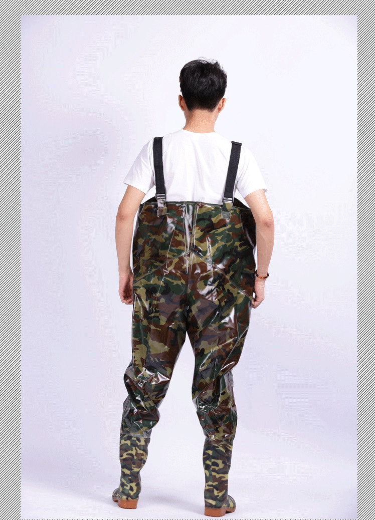 Fishing Chest Waders 19