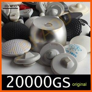 Image 1 - 20000GS magnetic eas detacher universal superlock security tag remover for eas system ink tag detacher shoplifting magnet