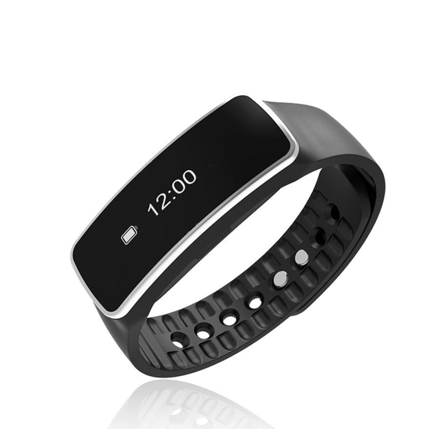 Good Sale Bluetooth Smart Watch Sport Pedometer Camera Bracelet For iPhone For Samsung Dec 2