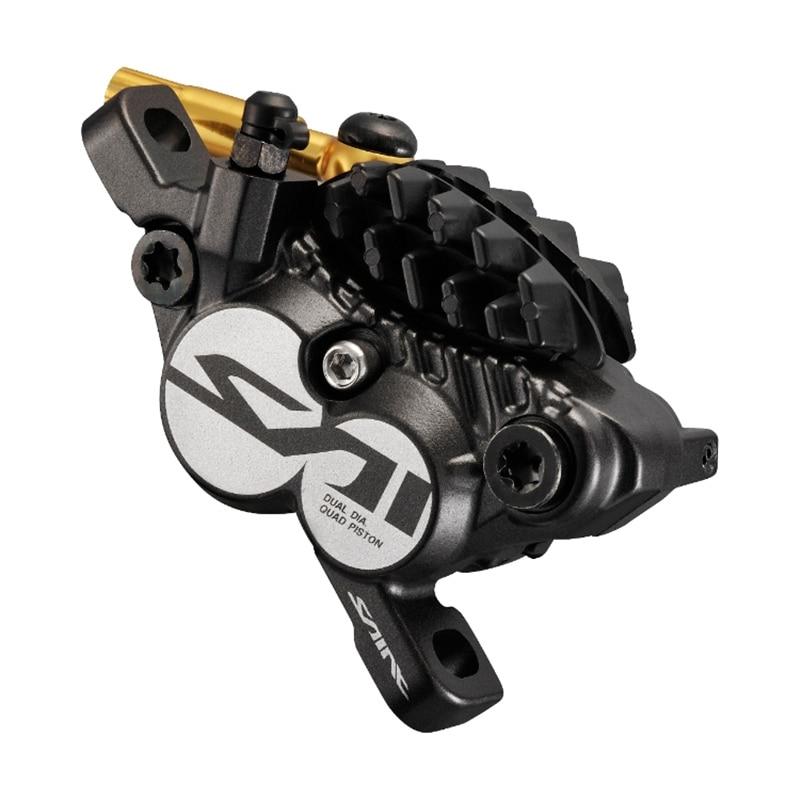 SHIMANO Saint M820 Disc Brake Caliper MTB DH BR-M820 4 Piston
