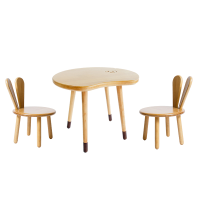 G6 Kids table and chair set 5c64ad6549882