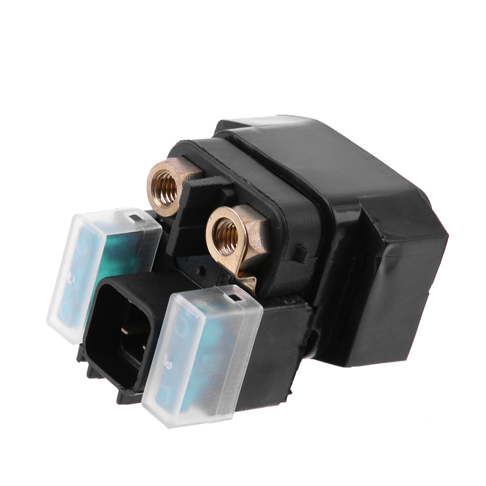 Motor Electrical Parts Motorcycle Starter Solenoid Relay