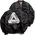 2017 Ma1 Casual Palace Skateboard Jacket Men High Quality 1:1 Brand Clothing Winter Outwear Windbreaker Thick Palace Jacket Coat