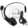 New Bests Headphones Bluetooth Wireless Headset Headphone Earphone With Mic For PS3 Game Phone Laptop Super Quality
