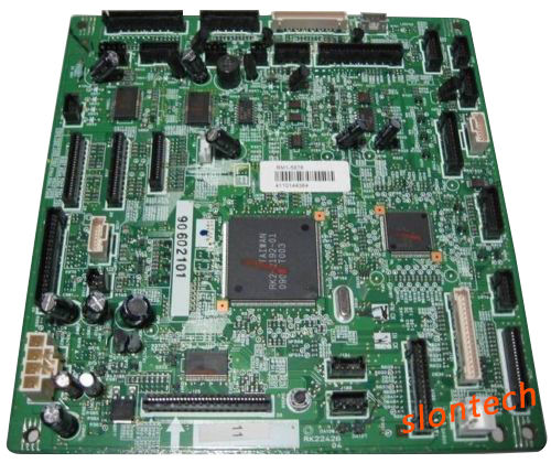 RM1-5678 for HP Color LaserJet CP3525 CM3530 DC Controller Board