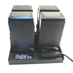 Image 1 - Batterij oplader Intelligente Opladen Hub Board voor DJI Mavic Air Drone Accessoires