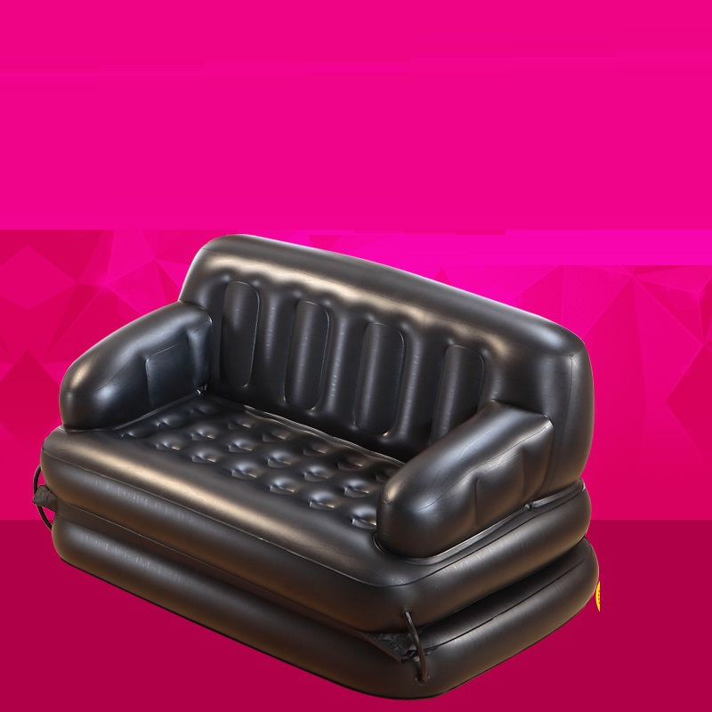 Ec Iraq Acridine Inflatable Seat Cushion 5 In 1 Sofa Bed Double