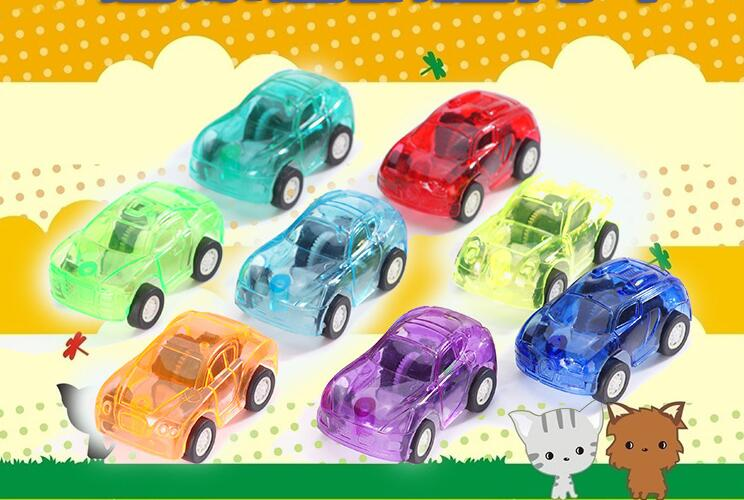 Toys For Boys To Color : Best gift candy color plastic cute toy cars for child hot wheels