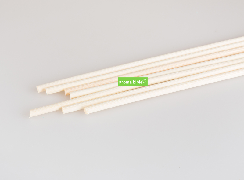 20000 PCS 3MM*30CM Premium Diffuser Wooden Sticks