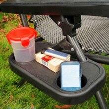 Кемпинг Пикник Открытый пляж сад рыбалка стул диван столик подстаканник
