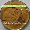 Venda quente 100g Pó do Extrato do Epimedium Epimedium Pó Medicina Herbal viagra produtos do sexo para homens Frete grátis