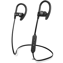 ZY15 Bluetooth Sport Earphone Ear-Hook Wireless Earbuds Bass SweatProof Running Earpiece Headset Wireless Headphones for phone цена и фото